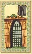carte cloître