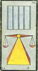 carte 44 La Justice