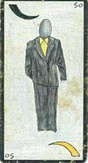 carte 50 Le Consultant