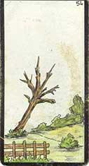 carte 54 la campagne