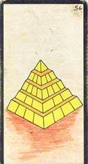 carte 56 La Pyramide