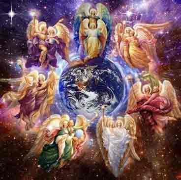 tous les anges