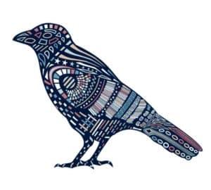 Le Corbeau / La Balance