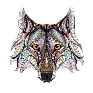 Le Loup / Les Poissons