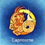 Le Capricorne
