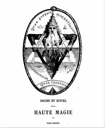 Dogme et rituel de la haute magie