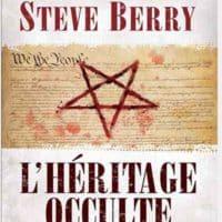 L'héritage occulte (Steve Berry)