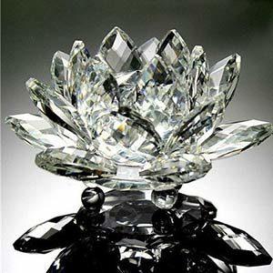 cristal blanc
