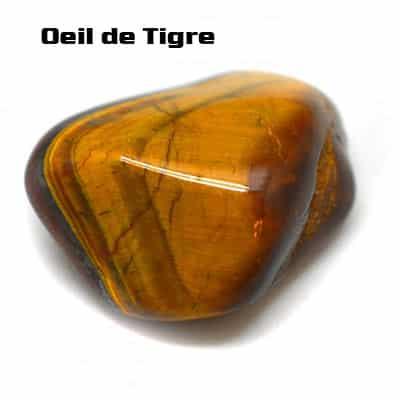 Œil de Tigre
