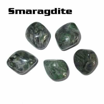 Smaragdite