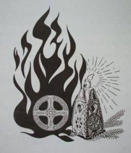 feu yule