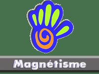 Compétence magnétisme