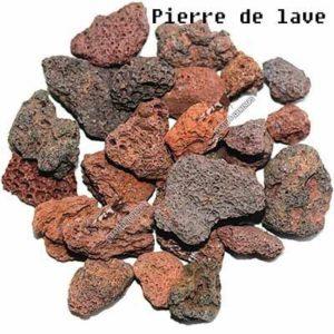 pierre de lave