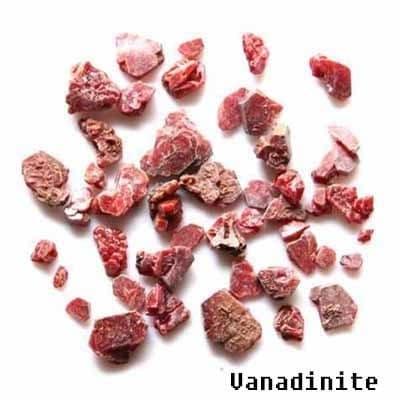 vanadite