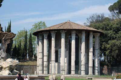 Temple Hestia