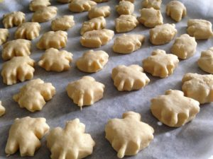 Biscuits Mabon