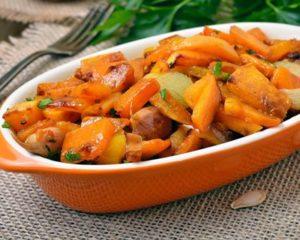 Légumes d automne