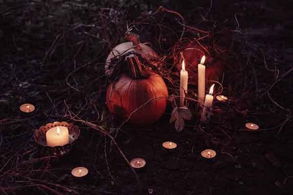Fête de la Samhain 2019