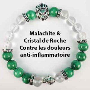 malachote & Cristal de Roche
