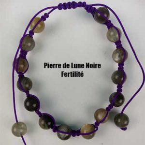 Pierre de Lune Noire